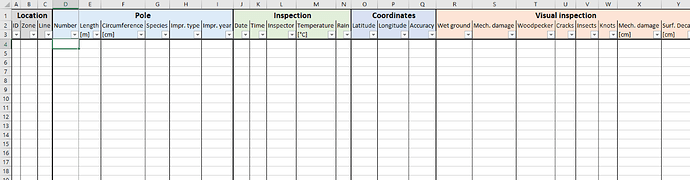 Empty document